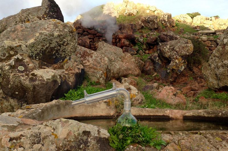 Aromareise auf Pantelleria