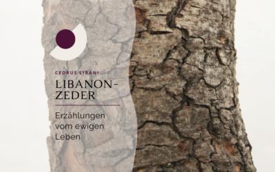 Libanon-Zeder: Erzählungen vom ewigen Leben